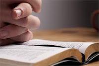 Dios bendice a quien sigue su palabra