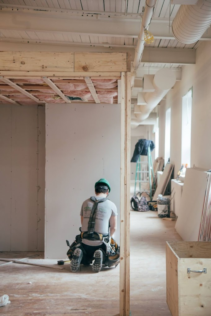 Pasqualino Spadorcia's Top Boston Home Remodeling Tips for Sellers
