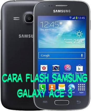 Cara Flash Samsung Gt S5312 : flash, samsung, s5312, Tutorial, Hengpon:, Flash, Samsung
