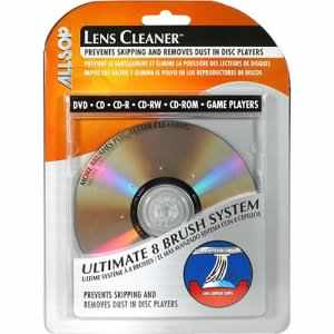 How To Clean Car Cd Dvd Player Laser Lens Car Audio