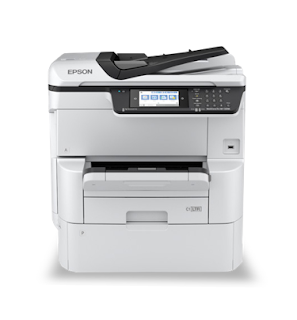 Epson WorkForce Pro WF-C878R Driver Download