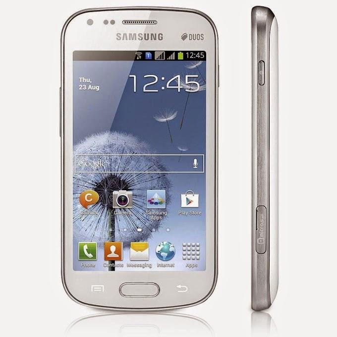 Atualizar, fazer Root Samsung Galaxy S duos 7562 - Baixar sistema de fabrica