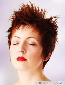 Short Hairstyles amp Haircuts for Short Hair  Matrix