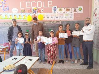 مجموعة مدارس أسراتو تحتفل بمتفوقيها