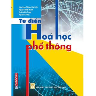 Từ điển Hóa học phổ thông ebook PDF EPUB AWZ3 PRC MOBI