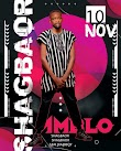 [Music] Amblo - Shagbaor (prod. Angellaciencia) #Arewapublisize
