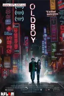 مشاهدة فيلم Oldboy 2003 مترجم