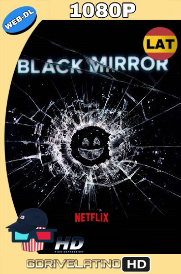 Black Mirror Temporada 01 a 04 NF WEB-DL 1080p Latino-Ingles MKV