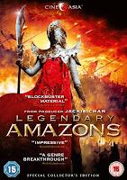 Amazonas Legendarias