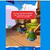 Aventuras do Rockhopper | EP.2 A Pirate's Life