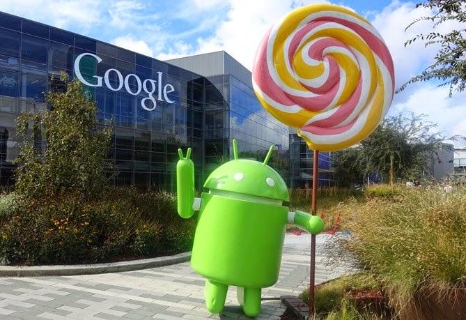 Android One Dibanrol Dengan Harga Murah