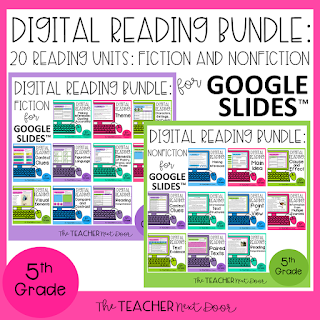 https://www.teacherspayteachers.com/Product/5th-Grade-Digital-Reading-Bundle-Fiction-and-Nonfiction-for-Google-Slides-5195711