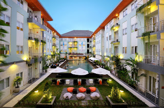 HHRMA - Various Vacancies at HARRIS Hotel & Residences Riverview Kuta