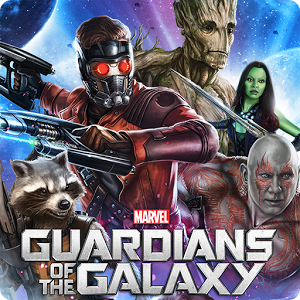 Guardians of the Galaxy LWP Apk