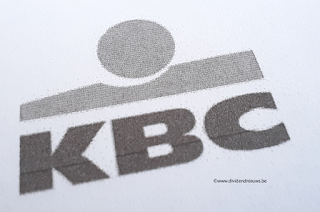 Aandeel KBC dividend 2020