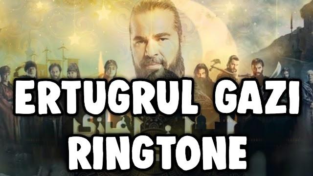 Ertugrul Ghazi Ringtone Download