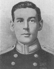 Edgar Cookson VC
