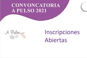 Convocatoria a Pulso 2021