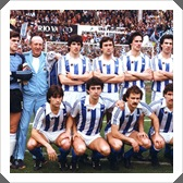Real Sociedad 1980-1982
