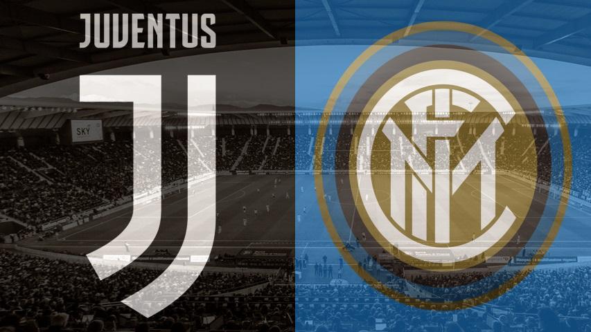 Watch Juventus VS Inter Milan Match Broadcast Live, Italian League