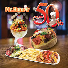 أسعار منيو وفروع ورقم مطعم مستر كومبير