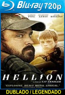 Assistir Hellion Dublado