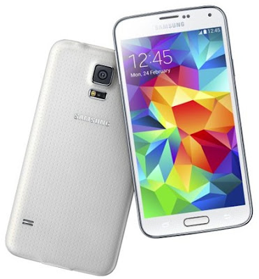 Samsung Galaxy S5 (octa-core) Specifications - Inetversal
