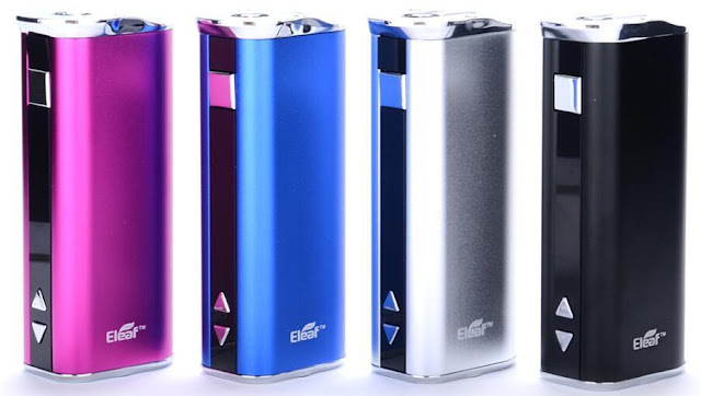 Eleaf iStick 30W Mod - A Great Choice!