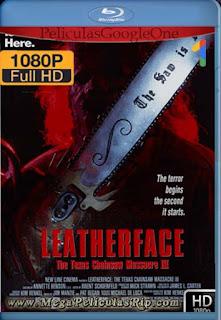La Masacre De Texas 3 (1990) [1080p BRrip] [Latino-Inglés] [GoogleDrive] RafagaHD