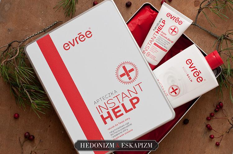 Evrēe: zestaw Instant Help