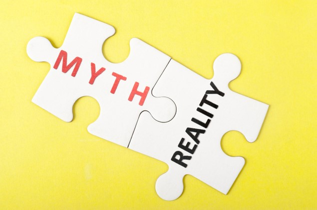 Employees Training Myths