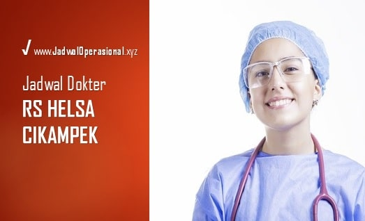 Jadwal Dokter RS Helsa Cikampek