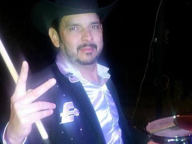 """Muere baterista de """"Los Canelos de Durango"""""""