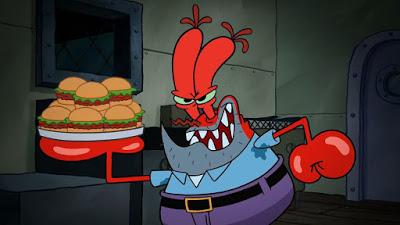 SpongeBob SquarePants Season 11 Episode 20 Subtitle Indonesia