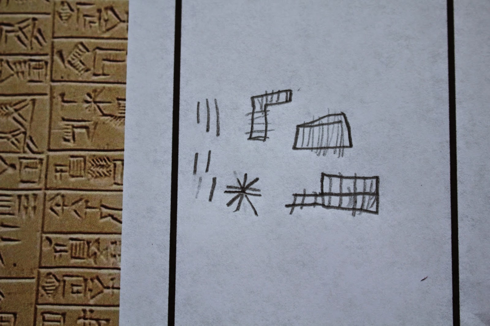 Spark And All The Sumerians