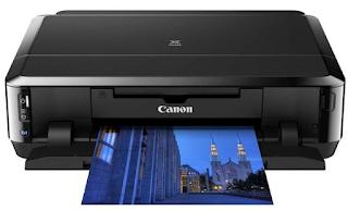Canon PIXMA iP7240 ist das beste Modell in der Canon Tintenstrahldrucker-Serie. Als Drucker mit Einzelfunktion können Sie in diesem Gerät keinen Scanner oder andere Funktionen finden