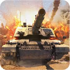 هجوم الدبابة tank strike 3d للاندرويد
