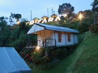 Detail Hotel Trizara Resort Lembang