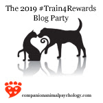 Tips on R+ for the 2019 Train for Rewards blog party