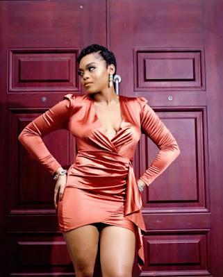 Lilo Aderogba Big Brother Naija house #BBNaija