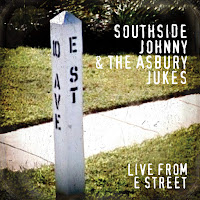 Southside Johnny & the Asbury Jukes' Live From E Street