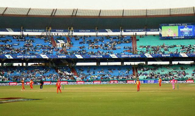 IPL मैचों पर मडराया कोरोना वायरस का खतरा, खाली मैदान में खेले जा सकते हैं मैच