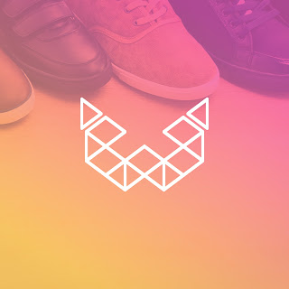 Desain Logo Brand Sepatu Lokal warriorstoreid