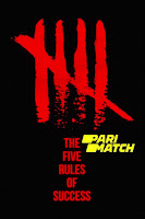 The Five Rules of Success 2020 Dual Audio Hindi [Fan Dubbed] 720p HDRip