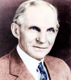 Henry Ford mahiti