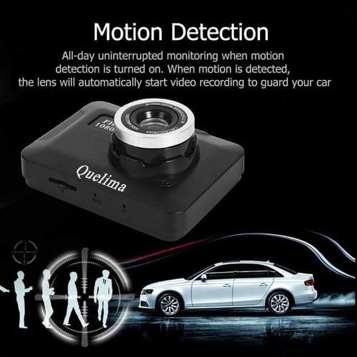 Review EEEXY Car DVR Mirror Stream Media DVR Camera