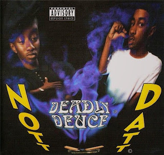 Deadly Deuce - Nott Datt