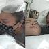"""LOOK: Nanay labis ang iyak matapos itengga ng hospital ang kanyang pumanaw na anak ng limang-araw """"Hindi man lang Naawa!"""""""
