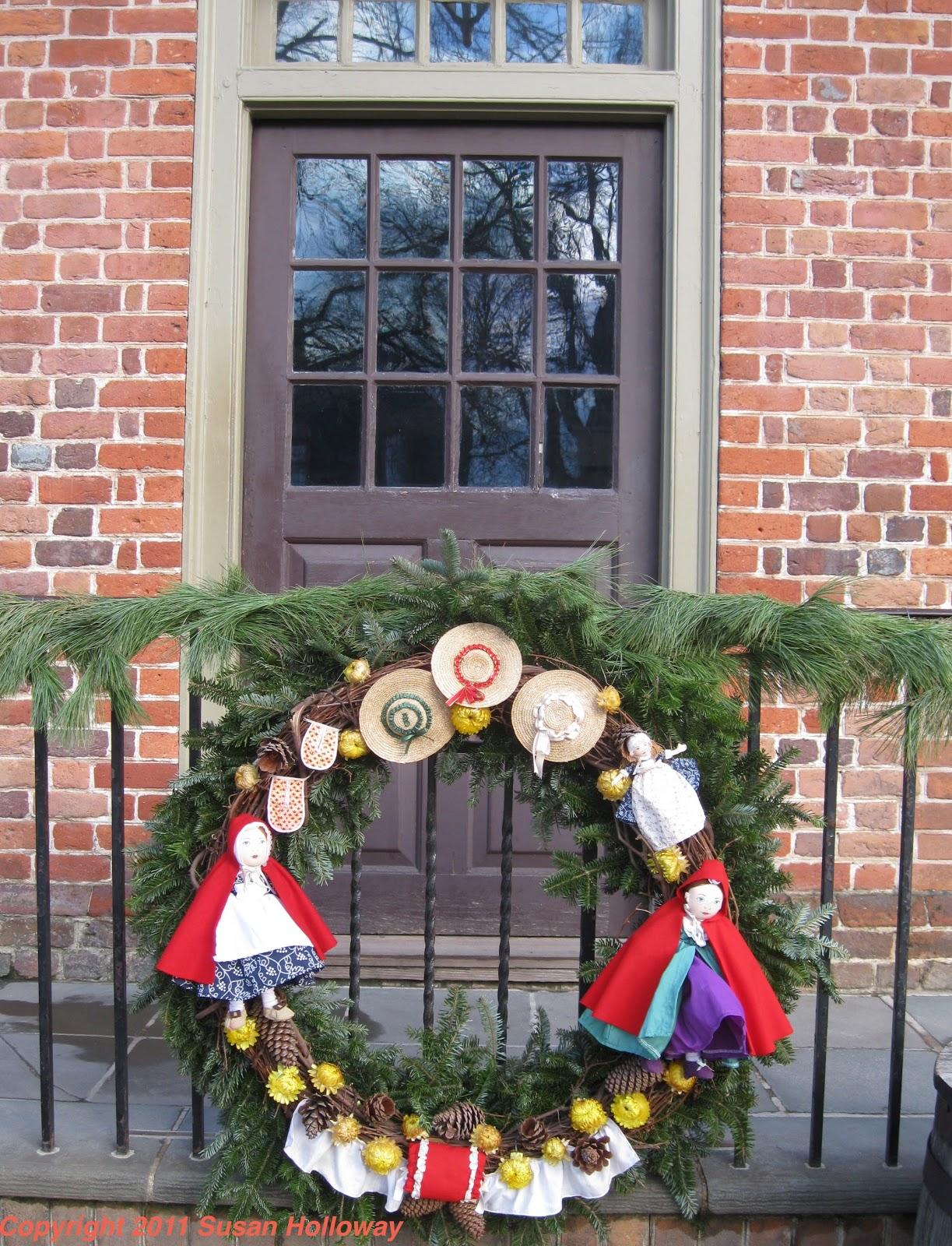 Colonial Williamsburg Christmas.Two Nerdy History Girls Christmas In Colonial Williamsburg