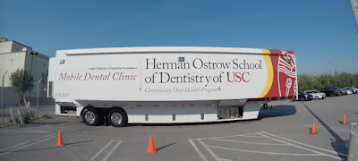 Mobile Clinics in Los Angeles  manufactured by http://www.odulair.com